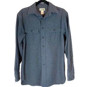 L.L. Bean button down shirt Sz S